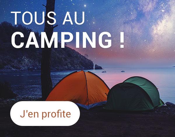 Tous au camping